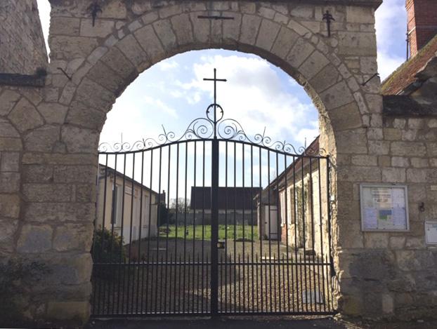 maison paroissiale - salle Saint-Médard 112 rue de Paris à La Neuville-Roy