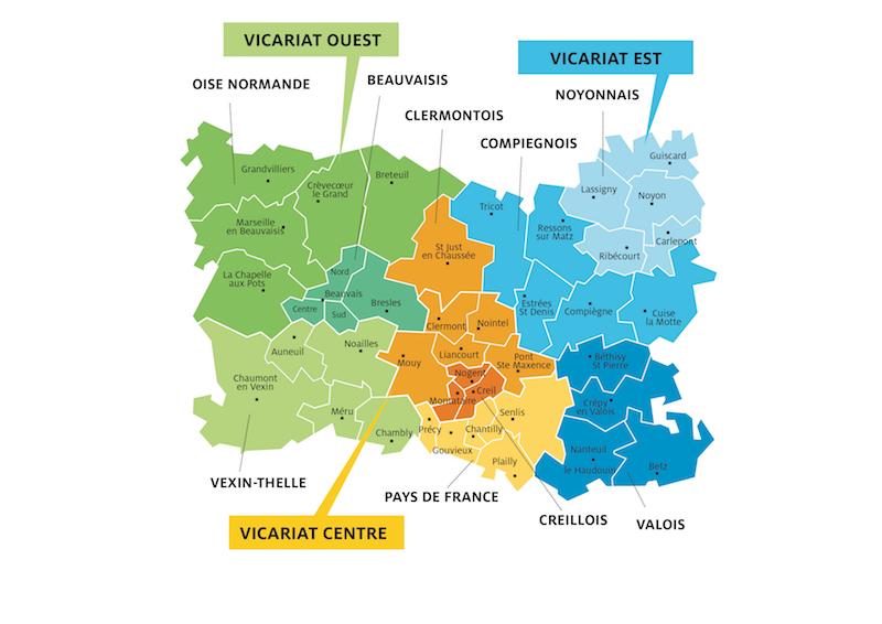 diocèse de Beauvais