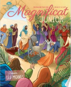 Magnificat junior